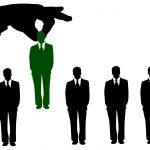 與全球企業爭逐最佳人力資源