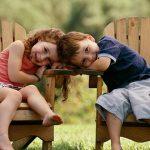 一把好的人體工學座椅是每一個孩子的剛性需求